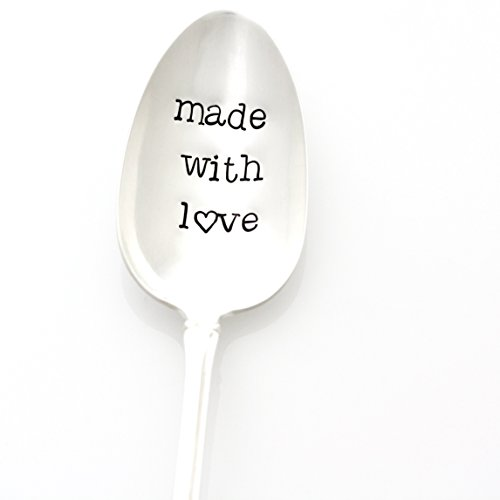 large-serving-spoon-made-with-love-hand-stamped-silverware-by-milk-honey-part-of-the-martha-stewart-