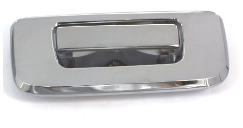All Sales 943C Tailgate Handle Assembly