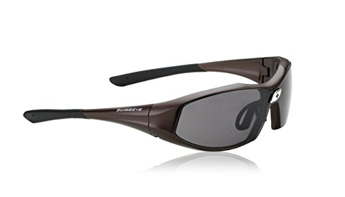Swiss eye concept re m Multicolore - Brown Metallic Matt