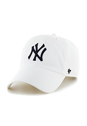 47 Brand MLB Yankees Clean product image
