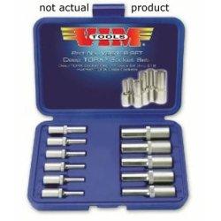 VIM Tools E5 Tx Socket x 1/4 sq dr