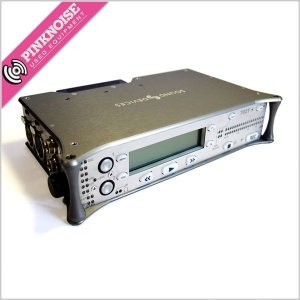 DRIVERS FOR SOUND DEVICES 702T AUDIO RECORDER