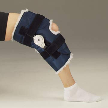 Alimed Pucci Inflatable Knee Orthosis (Small)