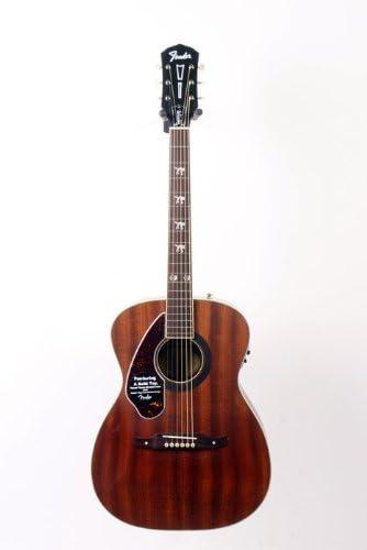 Guitarra acústica eléctrica para zurdos Fender Time Armstrong ...