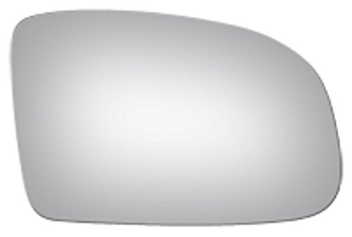 Mirrex 61855 Passenger Right Side Replacement Fitting 1998 1999 2000 2001 2002 2003 Pontiac Grand Prix Mirror Glass