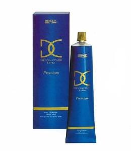 Dikson Professional Hair Color Extra PREMIUM 4oz (5NV 5.33)