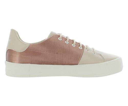 Sneakers Carda Creative Da Donna In Oro Rosa Neutro Oro Rosa