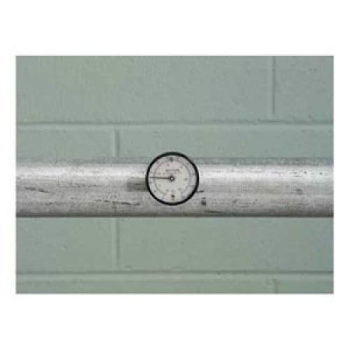Bimetal Thermom, 2 In Dial, 0 to 250F by REOTEMP
