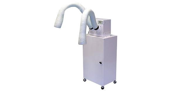 Portátil filtro de aire, extractor de humos sistema de ventilación Industrial sp-981 - 2B: Amazon.es: Amazon.es