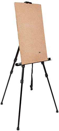 Folding Art Artist Telescopic Field Studio Painting Easel Tripod Display Stand from unbrand