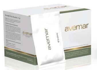 Auhentic Avemar Stevia Granulate by Avemar