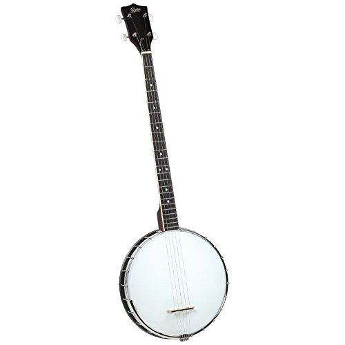 Rover RB-20P Plectrum Open back 4 String Banjo