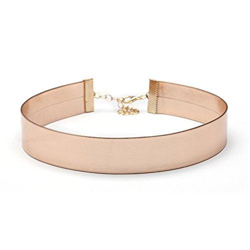 CYBLING Fashion Choker Necklaces Adjustable product image