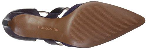 Franco Sarto Womens Davey Pump Purple