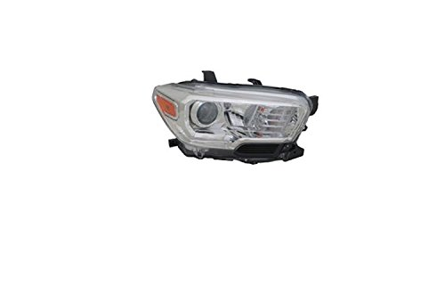 - TYC 20-9749-00-1 16-17 Tacoma BASE/SR H.L RH Headlight