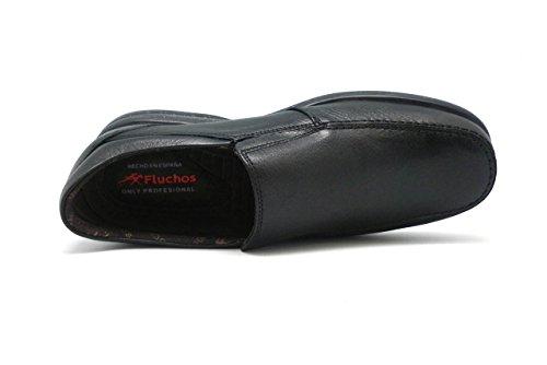 Zapatos de vestir de hombre - Fluchos modelo 6275 - Talla: 44