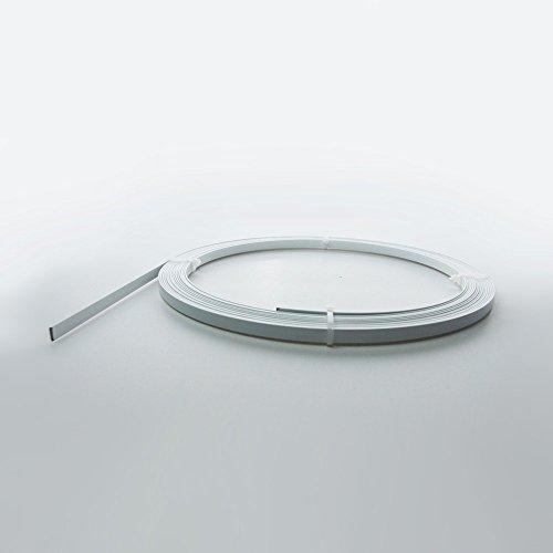 - Hoop Bone Steel - 5.5mm x .60mm - 10 Yard Roll