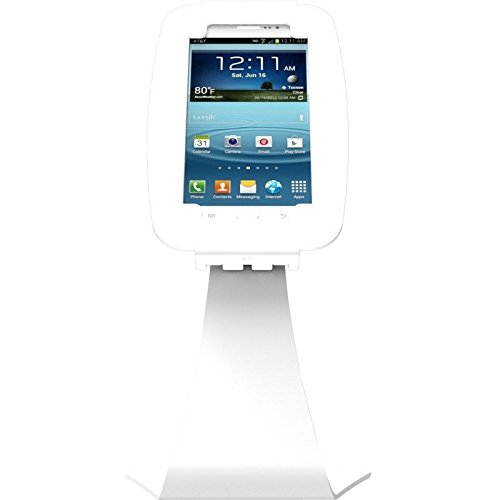 Compulocks Desk Mount for Tablet PC - 7'' Screen Support - White - 179W470GEW by Generic