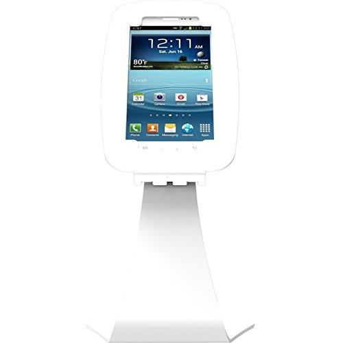 Compulocks Desk Mount for Tablet PC - 7'' Screen Support - White - 179W470GEW