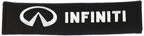 SAR INFINITI SEAT BELT SHOULDER PAD