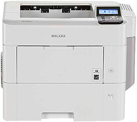 Amazon.com: Ricoh 407819 SP 5310DN Monochrome Laser Printer ...