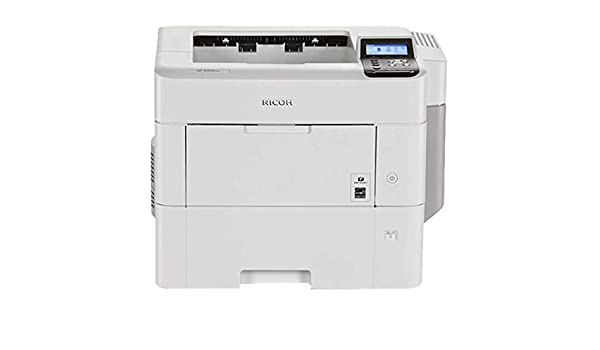 Amazon.com: Ricoh 407819 SP 5310DN Monochrome Laser Printer ...