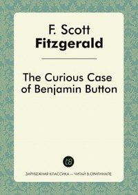 Download The Curious Case of Benjamin Button pdf epub
