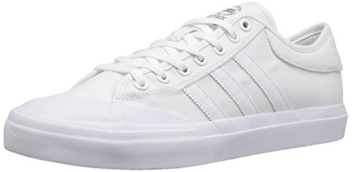 adidas Men's Matchcourt Running Shoe, White, ((10.5 M ()