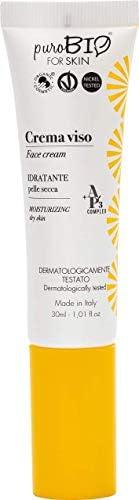 PuroBIO Face Cream - dry skin