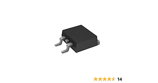 70A MOSFET 60V 12mohm Single N-Channel Power MOSFET Pack of 100 TSM120N06LCP ROG