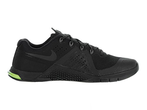 Grey 2 Men's Training Nike Black Shoe Metcon qYZEAEw7x