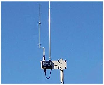 HAMRADIOSHOP AOR sa-7000 Antena Receptor de Base A ...