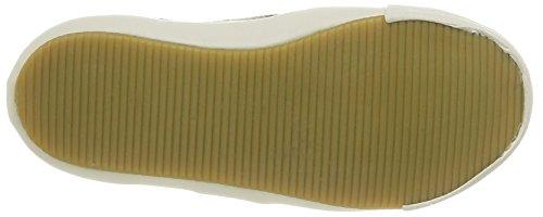 Veja Botinha Lace & Zip, Mädchen Stiefel & Stiefeletten Gold - Or (Gold Pierre)