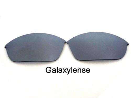 DE Hombre 2 TITANIO SOL Lentes Jacket POLARIZADAS 0 Half De Para galaxylense GAFAS Oakley Repuesto APUpURg