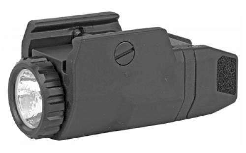 Inforce Aplc Compact Tactical Flashlight, Black by Inforce