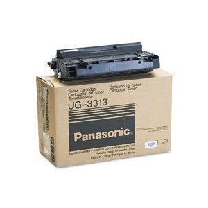 Panasonic BLK Toner CART (UG-3313) (800 Panasonic Fax Panafax Dx)
