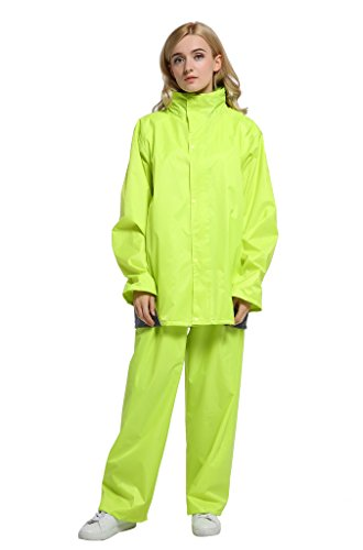 2 Piece Raincoat - 1