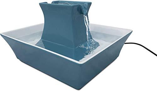 PetSafe – Fuente Drinkwell Sedona en cerámica
