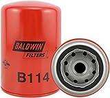 B114, Oil Filter - Light Duty Trucks/Automotive