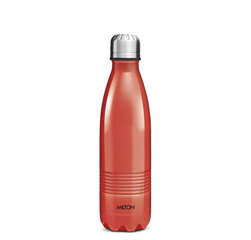 Best Milton Hot and Cold Water Bottle India 2021