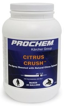 Prochem Citrus Crush