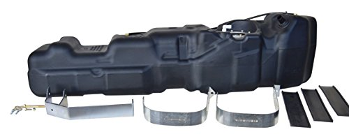 (TITAn Fuel Tanks 70030213 for the 2013-2017 Dodge RAM Mega Cab, 51)