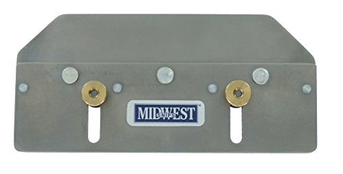 (Midwest Tool and Cutlery MW-6HB Adjustable Hand Brake, 6