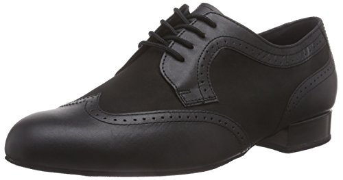 Diamant Men's Model 089 - 3/4'' (2 cm) Standard Shoe (Extra Wide - K Width), 10.5 M US (10 UK) by Diamant