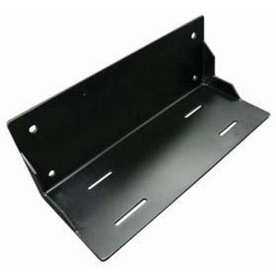 Viair 95900 Compressor Mounting Bracket Black Powdercoat