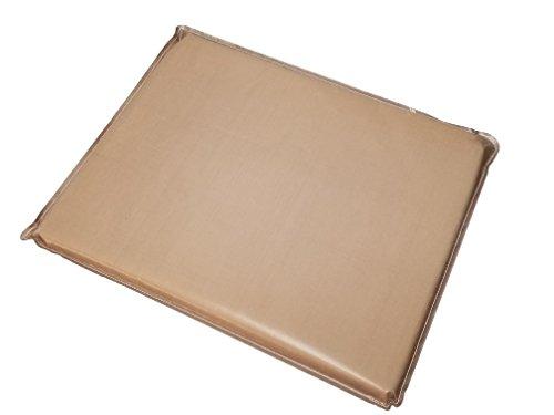16'' x 20'' x 3/4'' Heat Press Pillow by Essentialware w/ 3/4'' High Temp memory foam by Essentialware