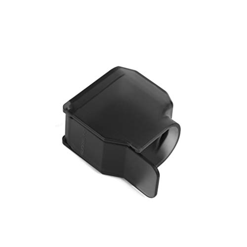 -  Orcbee  _Guard Camera Lock Lens Cover Hood Caps Gimbal Protector for DJI OSMO Pocket Black