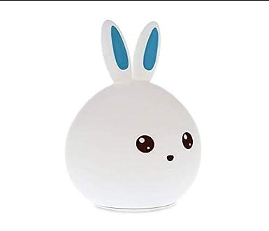 Lampe Light Rabbit Bébé Pour Night De Enfants Led rxthQCsd