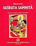 Illustrated Susruta Samhita Set of 3 Volume