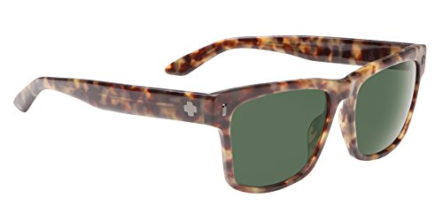 Spy Optic Haight After Party Collection Eyewear - Desert Tort/Grey Green / OS